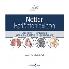 Netter Patiëntenlexicon Longziekten - Cardiologie - Oncologie/Hematologie - Reumatologie