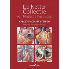 De Netter Collectie van Medische Illustraties - Anatomie, Imaging en fysiologie van het cardiovasculair systeem