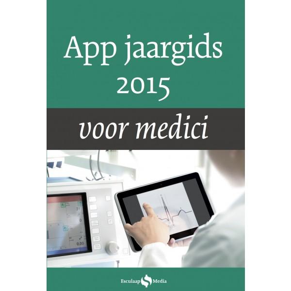 Medische Apps overzicht