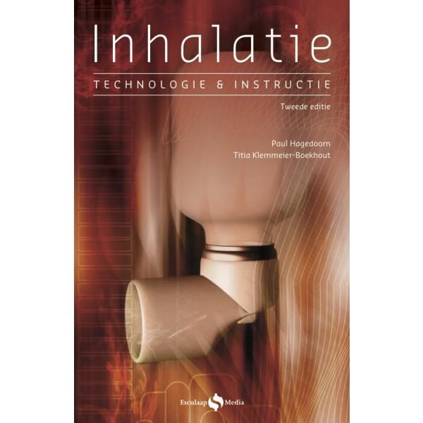 Inhalatie instructie
