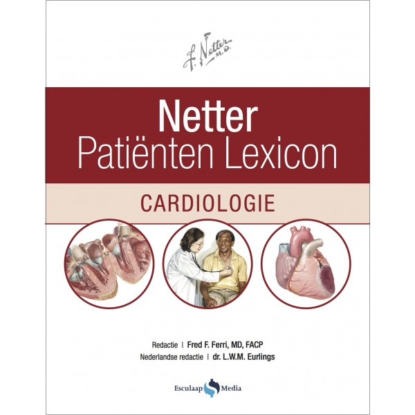 Netter Patiënten Lexicon Cardiologie