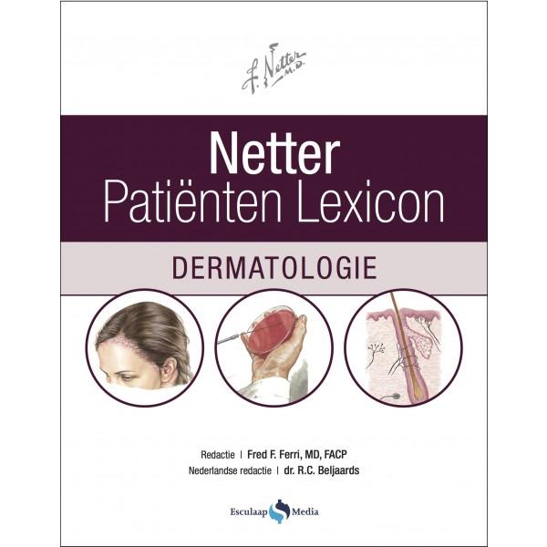 Netter Patiënten Lexicon Dermatologie