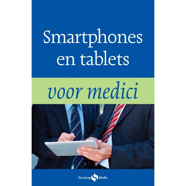 Smartphones en tablets voor medici