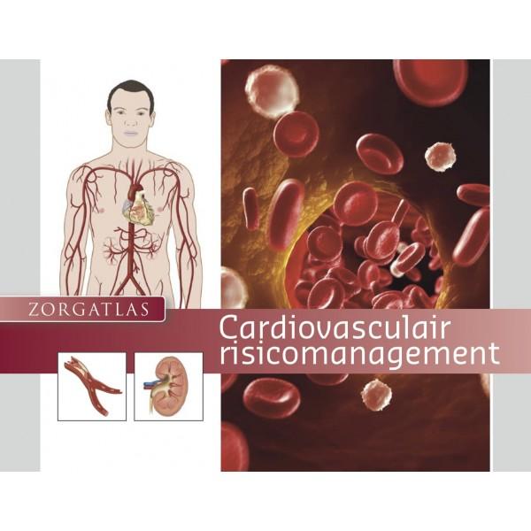Zorgatlas Cardiovasculair Risicomanagement