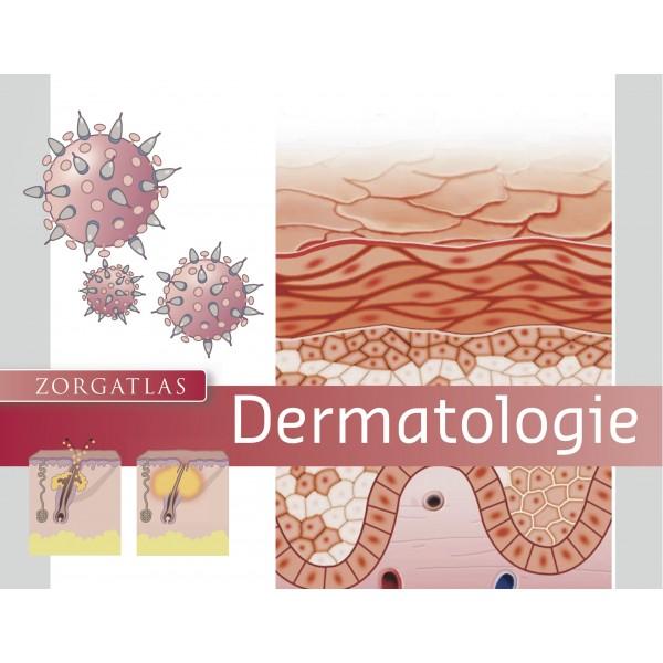 Zorgatlas Dermatologie