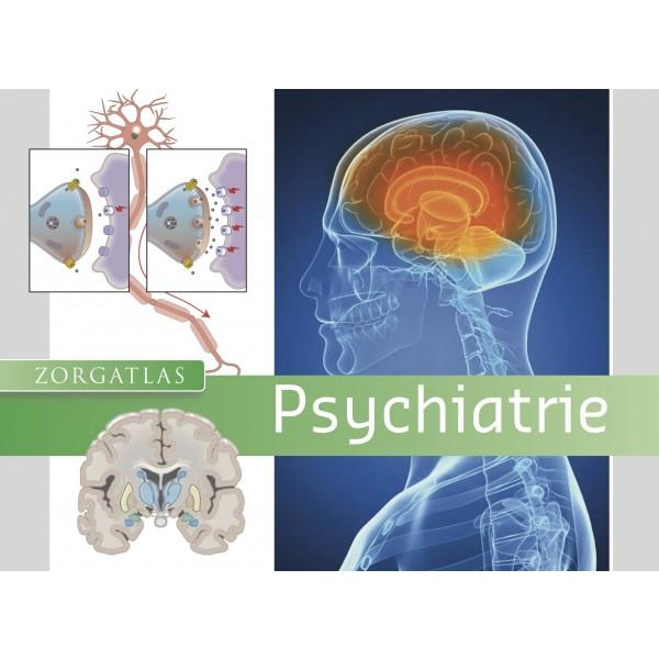 Zorgatlas Psychiatrie