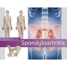 Zorgatlas Spondyloartritis